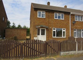 3 bed semi-detached house for sale in Howville Road, Hatfield, Doncaster DN7