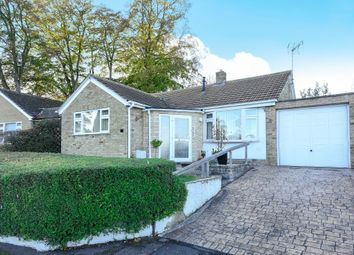 Thumbnail 2 bed detached bungalow for sale in Beech Road, Witney