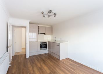 Thumbnail 2 bed flat for sale in Waltham Abbey, Essex