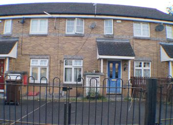 Thumbnail 2 bed town house for sale in Jackdaw Close, Bradford