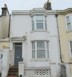 Thumbnail 3 bed maisonette to rent in Rose Hill Terrace, Brighton