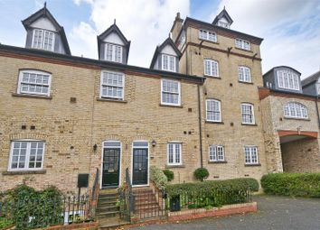 Thumbnail 3 bed terraced house for sale in Abbey Brewery Court, Swan Street, West Malling