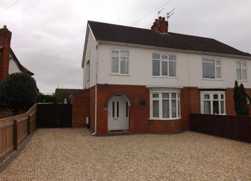Thumbnail 3 bed semi-detached house for sale in Grimsby Road, Louth, Lincolnshire, England