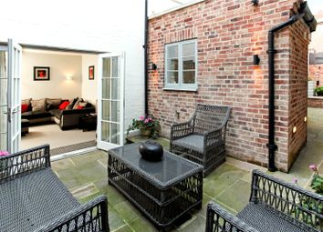 Thumbnail 2 bed property for sale in West Street, Farnham, Surrey