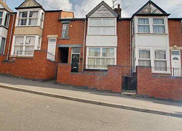 3 bed terraced house for sale in Hawkshead Road, Sheffield S4