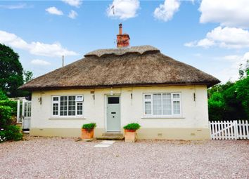 Thumbnail 2 bed bungalow for sale in Barton Road, Farndon, Chester