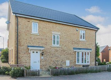 Thumbnail 3 bed semi-detached house for sale in Sandal Road, Pitstone, Leighton Buzzard