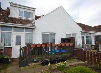 Thumbnail 2 bedroom semi-detached bungalow for sale in Eastfield, Belvedere Park, Hornsea, East Yorkshire