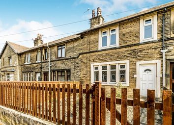 Thumbnail 3 bed terraced house for sale in Strong Close Way, Keighley