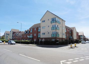 Thumbnail 2 bed flat for sale in Vauxhall Way, Dunstable