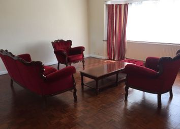 Thumbnail 2 bed flat to rent in Bridge Road, Sutton