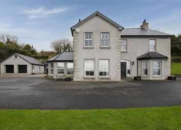 Thumbnail 5 bed detached house for sale in Tawnawanny Road, Tawnawanny, Leggs, Enniskillen, County Fermanagh