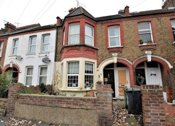 Thumbnail 2 bedroom flat for sale in Clementina Road, Leyton, London