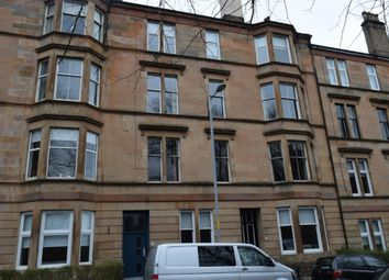 Thumbnail 4 bed flat for sale in Clouston Street, Kelvinside, Glasgow