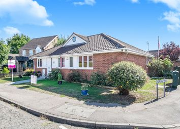 Thumbnail 2 bed detached bungalow for sale in Drake Avenue, Mayland, Chelmsford