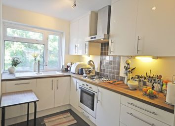Thumbnail 3 bedroom flat to rent in Railway Side, Barnes
