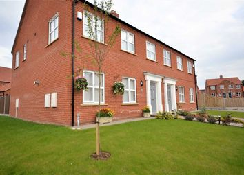 Thumbnail 4 bed property for sale in Maple Walk, Laceby, Grimsby