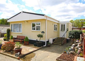 Thumbnail 2 bed detached house for sale in Warren Lane, Pyrford, Surrey