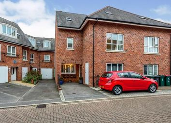Thumbnail 6 bed semi-detached house for sale in Crawley, West Sussex