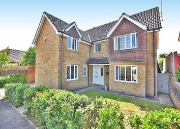5 bed detached house for sale in Discovery Road, Bearsted, Maidstone ME15