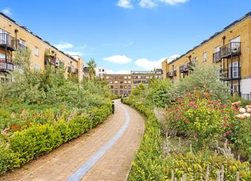 Thumbnail 1 bed flat for sale in Firewatch Court, Stepney