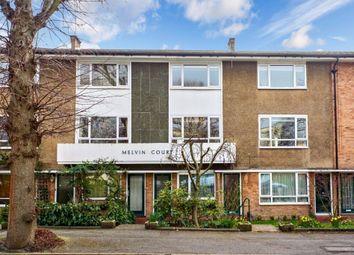 Melvin Court, High Park Avenue, Kew, Richmond, Surrey TW9. 2 bed maisonette for sale