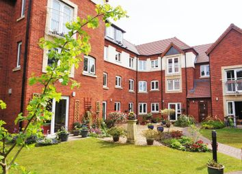 Thumbnail 1 bed flat for sale in Lorne Court, Moseley, Birmingham