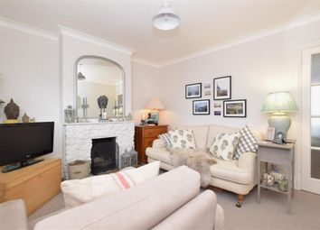 Thumbnail 3 bed terraced house for sale in North Road, Selsey, Chichester, West Sussex