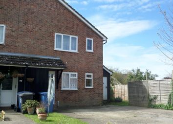 Thumbnail 1 bedroom property to rent in Mallard Way, Great Cornard, Sudbury
