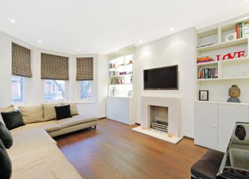 Thumbnail 3 bed flat for sale in Castellain Mansions, London