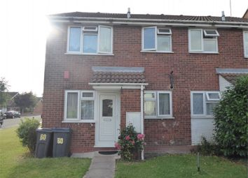 Thumbnail 1 bedroom end terrace house for sale in Cooksey Road, Small Heath, Birmingham