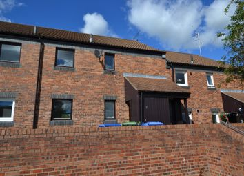 Thumbnail 1 bed flat for sale in Farriers Court, Alnwick