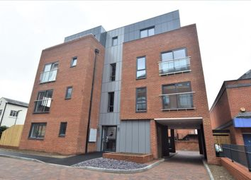 Thumbnail 2 bed flat to rent in Gallus House Balfour Court, Camberley