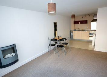 Thumbnail 1 bedroom flat to rent in 50@Drakes Circus, 46 Ebrington Street, Plymouth