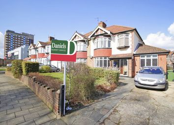 Thumbnail 3 bed property for sale in New Street Hill, Bromley