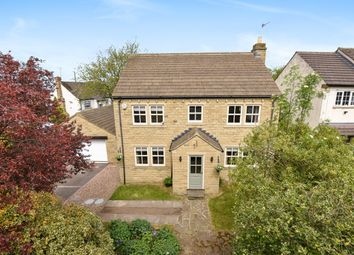 Thumbnail 5 bedroom detached house for sale in London Lane, Rawdon, Leeds