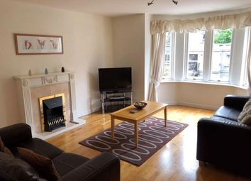 Thumbnail 2 bed flat to rent in Ferryhill View, Fonthill Road, Aberdeen