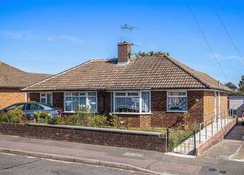 Thumbnail 2 bed semi-detached bungalow for sale in Tadworth Road, Kennington, Ashford