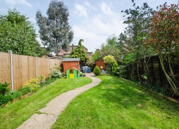 Thumbnail 4 bed property to rent in Collins Drive, Eastcote