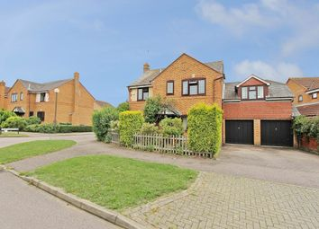 Thumbnail 4 bedroom detached house for sale in Holst Crescent, Old Farm Park