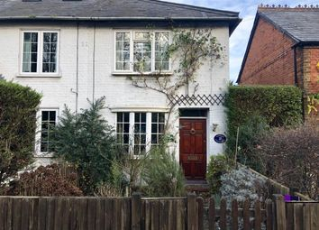 Thumbnail 2 bed end terrace house for sale in Ascot, Berkshire
