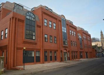 Thumbnail 2 bed flat for sale in Trelawney House, Surrey Street, Bristol