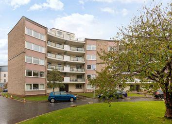 Thumbnail 3 bed flat for sale in Barnton Court, Barnton, Edinburgh