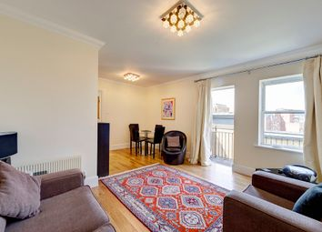Thumbnail 1 bedroom flat to rent in Vincent Square, Westminster