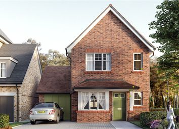Thumbnail 3 bed link-detached house for sale in Hartland Village, Fleet, Hampshire