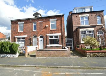 Thumbnail 2 bed semi-detached house for sale in Florist Street, Shaw Heath, Stockport, Cheshire