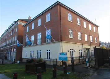 Thumbnail 1 bed flat to rent in Market Court, 61 Old Dickens Heath Road