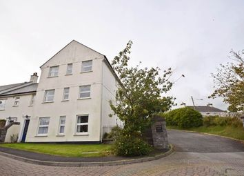 Thumbnail 2 bed flat for sale in Mill Street, Castletown