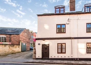 2 bed end terrace house for sale in Castlegate, Grantham NG31