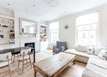 3 bed maisonette for sale in Princess Road, Primrose Hill, London NW1